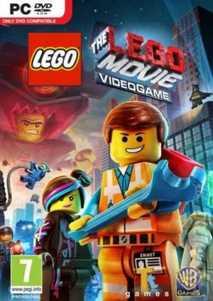 LEGO MOVIE : THE VIDEO GAMES