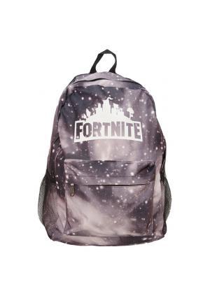 Fortnite Luminous Backpack 02 - Gray - GamesGuru