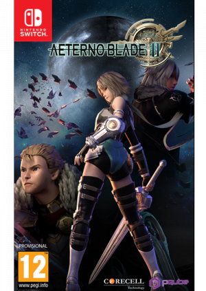 Switch AeternoBlade II - GamesGuru