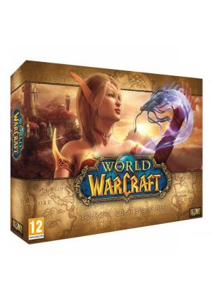 World of Warcraft (Battlechest) Starter