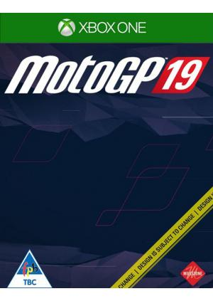 XBOX ONE MotoGP 19 - GamesGuru
