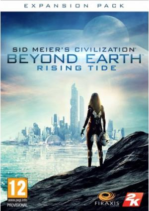 Sid Meier'S Civilization Beyond Earth The Rising Tide