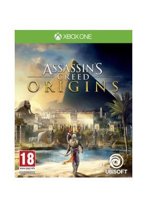 XBOXONE Assassin's Creed Origins Collector's Edition