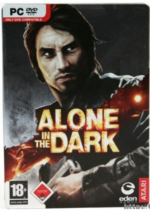 Alone in the Dark Limited Edition Games guru
