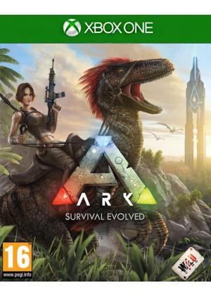 XBOXONE Ark - Survival Evolved - GamesGuru