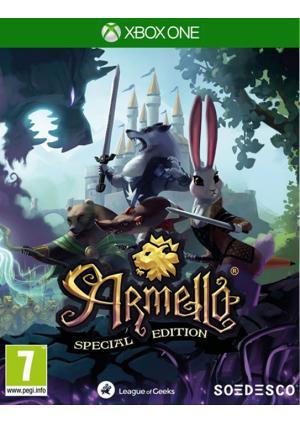 XBOXONE Armello: Special Edition - GamesGuru