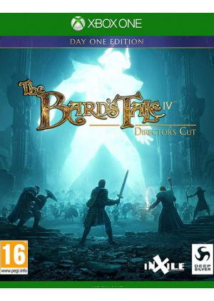 XBOX ONE The Bard's Tale IV - Director's Cut - GamesGuru