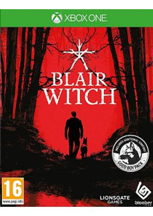 XBOX ONE Blair Witch - GamesGuru