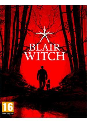 PC Blair Witch - GamesGuru