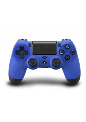 DualShock 4 Wireless Controller PS4 Blue