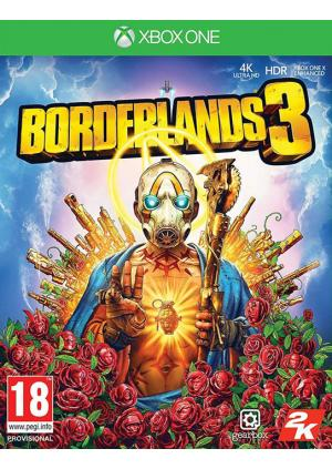 XBOX ONE Borderlands 3 - GamesGuru