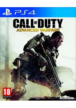 GamesGuru.rs - Call of Duty Advanced Warfare - Preorder-Originalna igrica za PS4