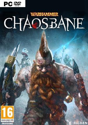 PC Warhammer: Chaosbane- GamesGuru