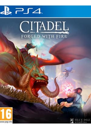 PS4 Citadel: Forged with Fire - GamesGuru