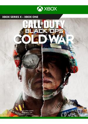 XBOXONE Call of Duty: Black Ops - Cold War - GamesGuru