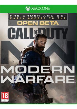 XBOX ONE Call od Duty: Modern Warfare 2019 - GamesGuru