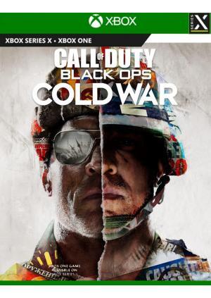 XSX Call of Duty: Black Ops - Cold War - GamesGuru