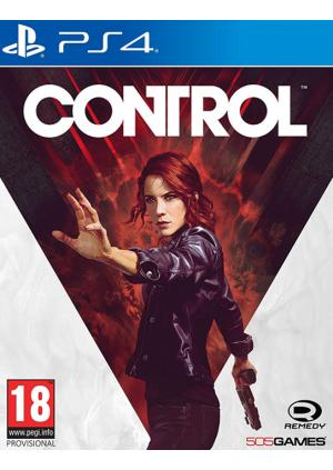 PS4 Control  - GamesGuru