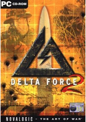 GamesGuru.rs - Delta Force 2 - Igrica - Moderna taktička pucačina