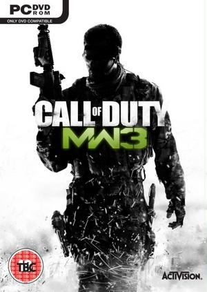 GamesGuru.rs - Call of Duty: Modern Warfare 3 - Igrica za kompjuter