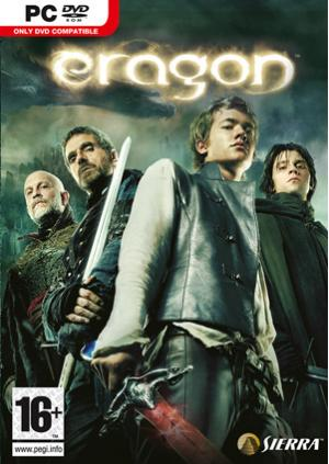 GamesGuru.rs - Eragon - Originalna igrica za PC