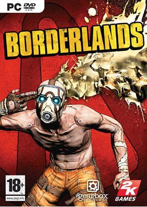 GamesGuru.rs - Borderlands - Igrica za kompjuter