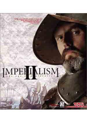 GamesGuru.rs - Imperialism 2: the Age of Exploration - Igrica za kompjuter