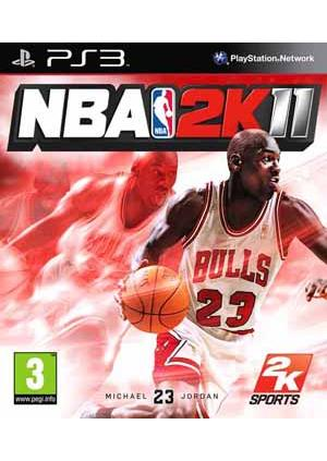 GamesGuru.rs - NBA 2K11 - Igrica za PS3