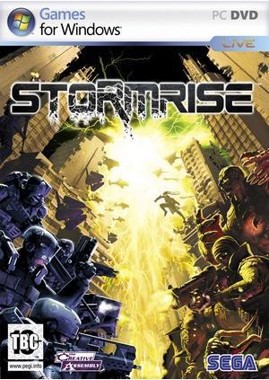 GamesGuru.rs - Stormrise - Igrica za kompjuter