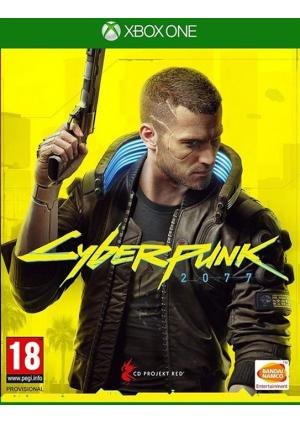 XBOXONE Cyberpunk 2077 - GamesGuru