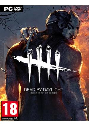 PC Dead by Daylight Definitive Edition - GamesGuru