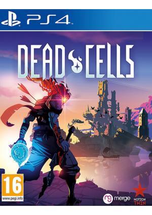 PS4 Dead Cells - GamesGuru