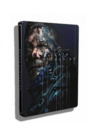 PS4 Death Stranding Special Edition - GamesGuru