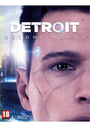 PC Detroit: Become Human - GamesGuru