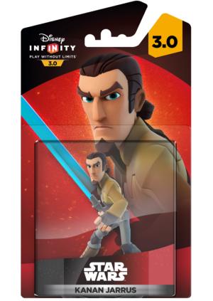 Infinity 3.0 Figure Kanan (Star Wars)