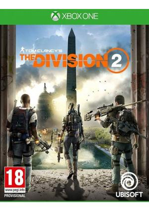 XBOX ONE Tom Clancy's The Division 2 - GamesGuru