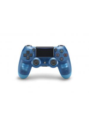 DualShock 4 Wireless Controller PS4 Blue Crystal