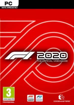 PC F1 2020 - Seventy Edition - GamesGuru