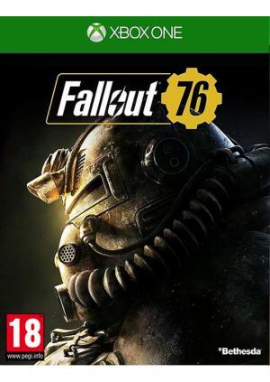 XBOX ONE Fallout 76 - GamesGuru