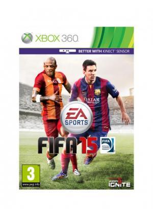 XBOX FIFA 15