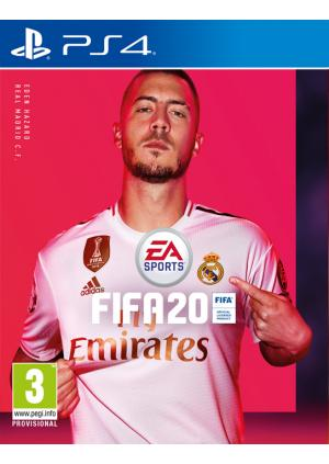 FIFA 20 - GAMES GURU - PS4
