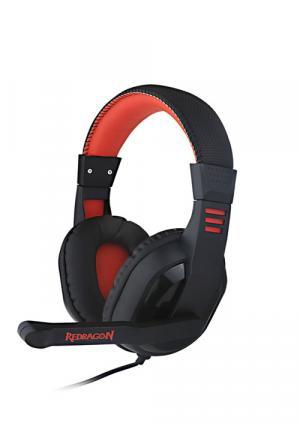 Redragon Garuda H101 Gaming Headset - GamesGuru