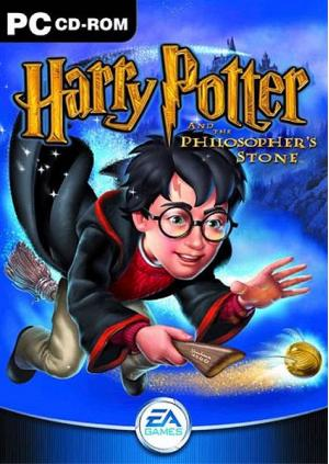 GamesGuru.rs - Harry Potter And The Philosophers Stone