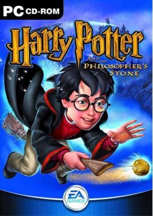 GamesGuru.rs - Harry Potter And The Philosophers Stone