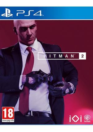 PS4 Hitman 2 - GamesGuru