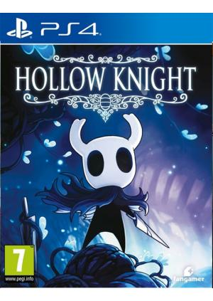 PS4 Hollow Knight - GamesGuru