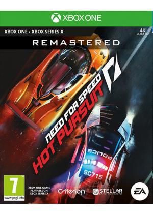 XBOXONE Need for Speed: Hot Pursuit - Remastered - GamesGuru