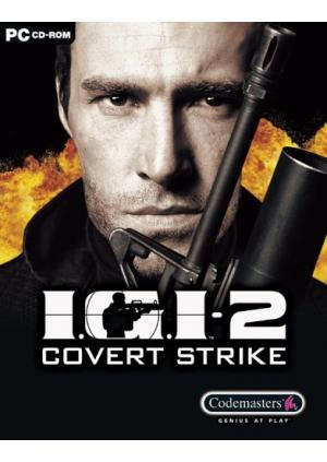 GamesGuru.rs - Project IGI2: Covert strike - Igrica za kompjuter