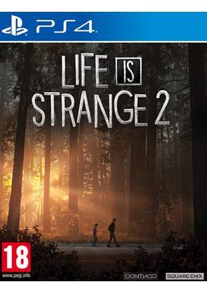 PS4 Life is Strange 2 - GamesGuru