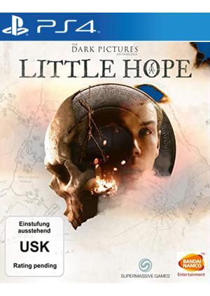 PS4 The Dark Pictures: Little Hope - GamesGuru